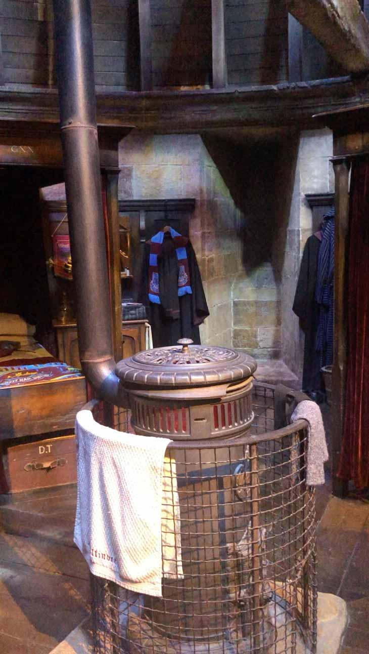 Harry potter room 2