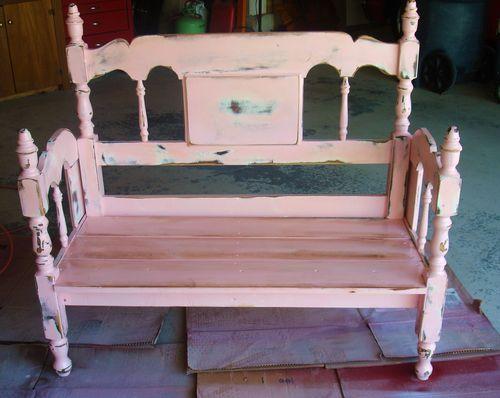 Tutorial Repurposed Dresser To Bench Design Dazzle