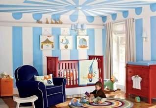 Circus Nursery