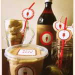 Summer Camp: Root Beer Float Playdough