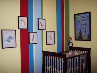Dr Seuss Inspiration Board & Decor Ideas - Design Dazzle