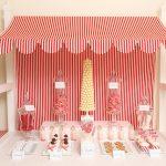 Candyland Dessert Table Ideas
