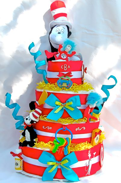 Dr Seuss Baby Gift Ideas Gift Ideas