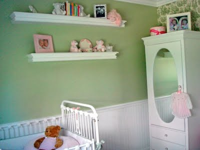 Timeless Classic Baby Nursery For Twins Design Dazzle