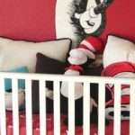 Dr Seuss Themed Kids Room Ideas