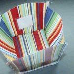Fabric Storage Cubes – Tutorial