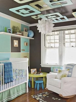 baby bedroom colors achieving the nursery of your dreams design dazzle 10143
