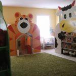 Animal Fort Playroom