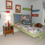 Happy Camper Room