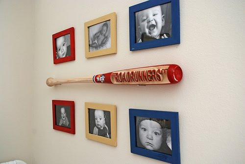 Boys Baseball Bedroom Ideas baseball bedroom decor