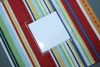 Fabric Storage Cubes Tutorial Design Dazzle