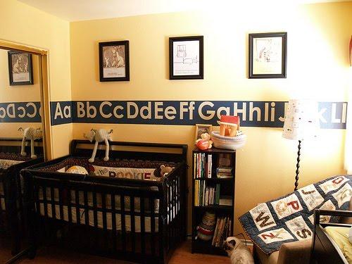 Abc Baby Nursery