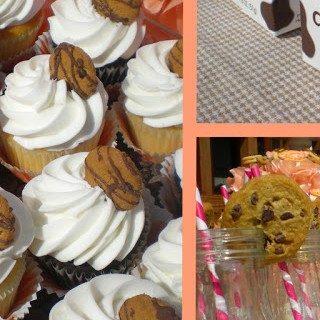 Kids Parties: Cookies And Milk