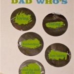 "Make Your Own ""Scratch-Off"" Fathers Day Card"