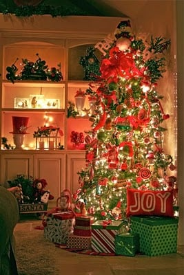 Capture a Photo Of Santa In Your Home!