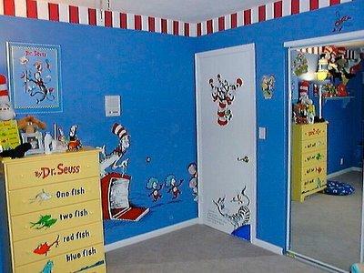 dr seuss inspiration board decor ideas design dazzle