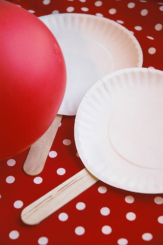 Balloon Ping Pong! Great Summer time Boredom Busters for kids! A full list of great stuff!