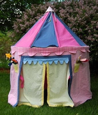More playhouse tents & Playhouse Tents - Design Dazzle