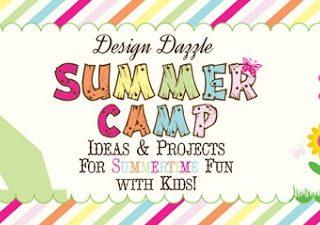 Summer Camp Starts Tomorrow!