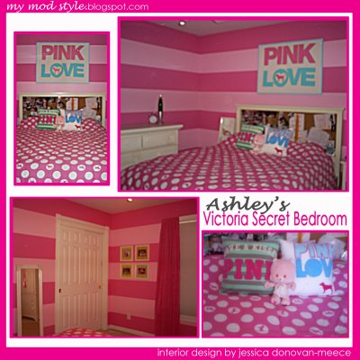 Louis Vuitton Teen Bathroom - Design Dazzle