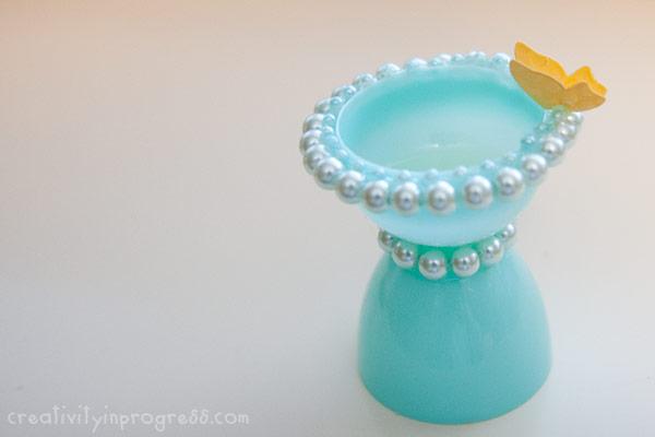 Design Your Own Teacup Kids Craft