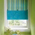 DIY: Easy Window Treatments & Curtain Rod Ideas
