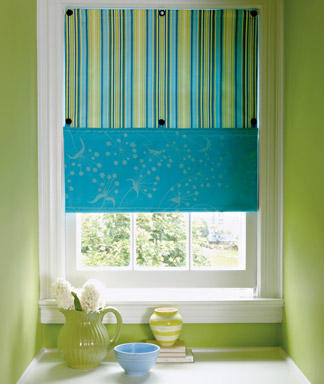 DIY: Easy Window Treatments & Curtain Rod Ideas - Design Dazzle