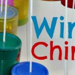 Summer Camp: Wind Chimes