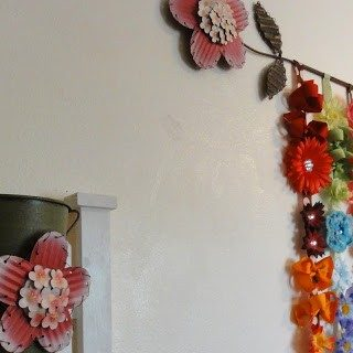 Make Your Own Hanging Bow Holder