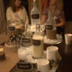 Milk & Cookies Party & Baby Shower