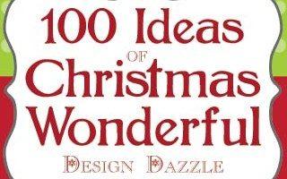 100 Ideas of Christmas Wonderful!!