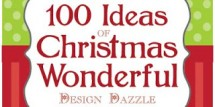 design dazzle christmas wonderful