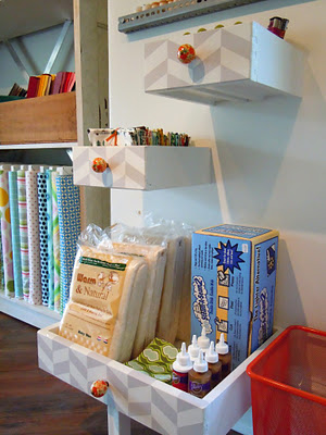 Storage and Organization Ideas that will simplify your life! Featured on Designdazzle.com