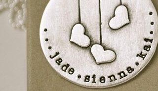 Lisa Leonard Jewelry Giveaway – CLOSED!