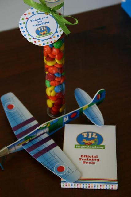 Flight Academy Tools for Training!