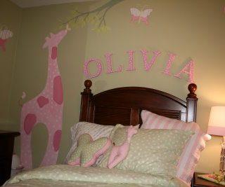 Sweet Girls' Room