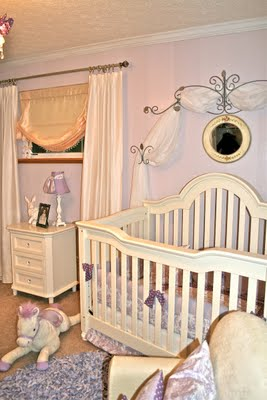 Thank You Jodie For Sharing Your Nursery With Us. What A Beautiful Room For  You And Your Little Girl To Enjoy.
