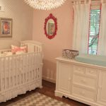 Sweet Blush Nursery