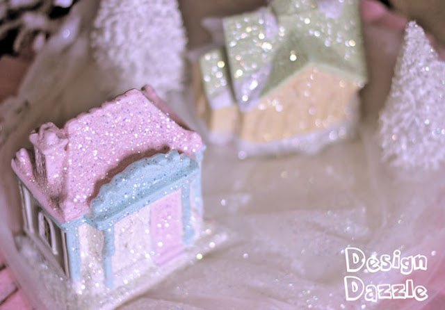 DIY dollar store Christmas craft for kids by Design Dazzle