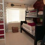 Club House Inspired Boys Room