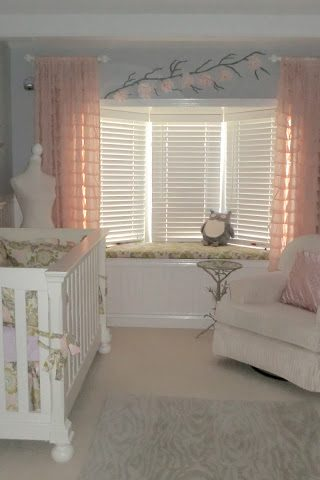 Touch of Pink Nursery