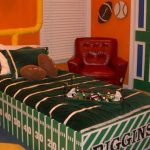 The Ultimate LEGO & Sports Bedroom