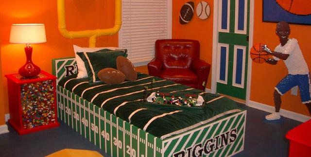 LEGOroom22
