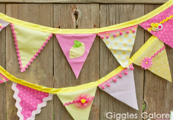 Fabulous DIY Party Banners that will make your party spectacular!!
