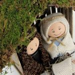 Make Your Own Childrens' Nativity Set!