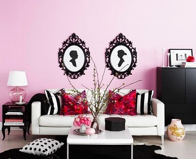 PINK-WALLS-WITH-B_26W-SILHOUETTE-ART1