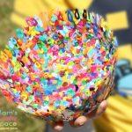 Summer Camp: Perler Bead Bowls