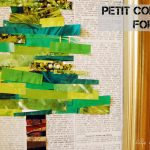 Christmas Wonderful: Petit Collage For Kids
