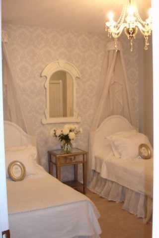 Girls rooms archives page 5 of 7 design dazzle for French provincial girls bedroom ideas