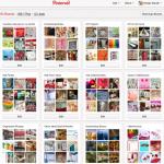 Pinterest & Design Dazzle!